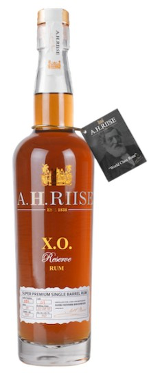 A.H. Riise XO reserve 0,7l